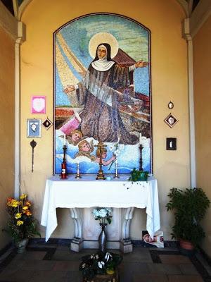 cappella di santa liberata1