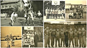 pallacanestro COLLAGE BIS