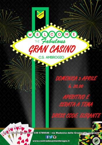 sant'ambrogio casino'