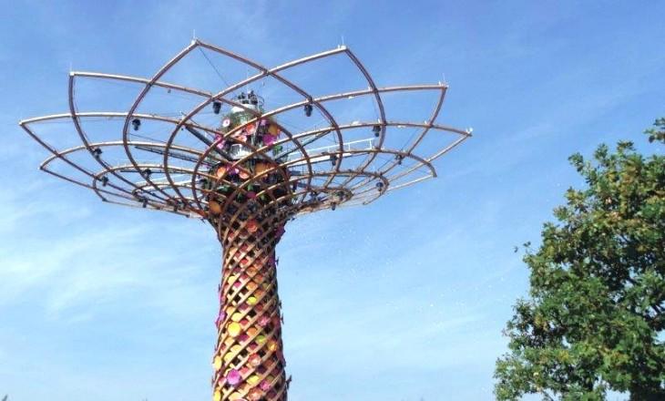 Il parco experience vive una nuova estate for 730 precompilato accedi