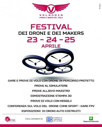 volandia droni1