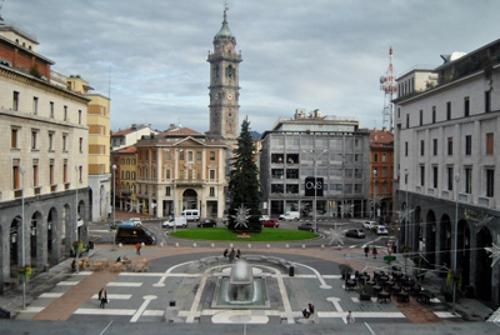 Ufficio Del Verde Varese : Varese u2013 apertura ufficio pass parcheggi