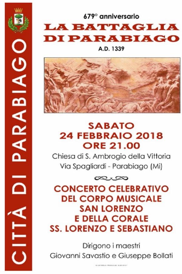 Battaglia parab