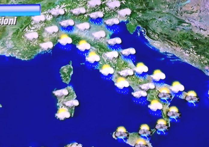 meteo 23 feb 1