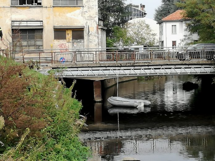ponte Toselli Olona
