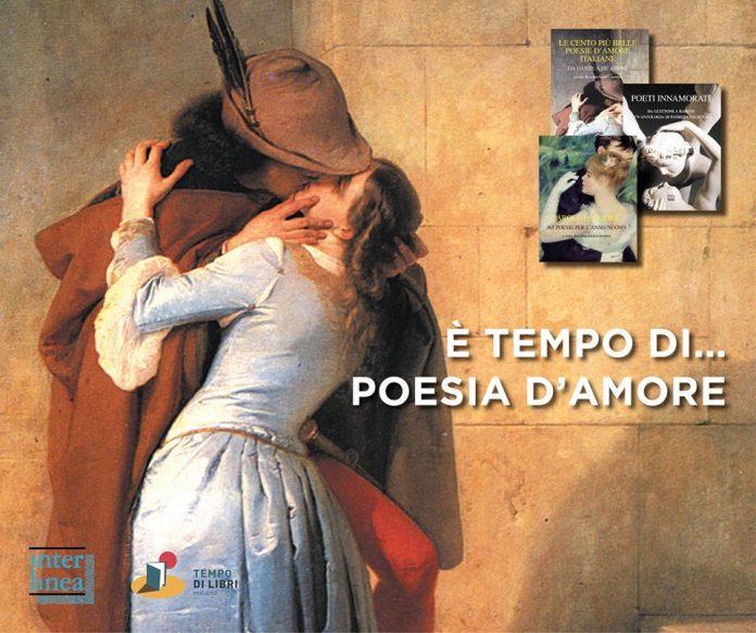 Interlinea-poesia