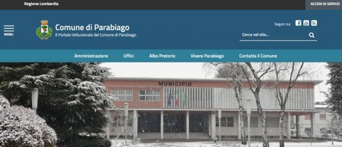 Parabiago sito