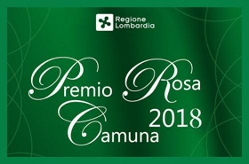 Rosa Camuna