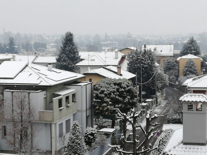 neve Canegrate