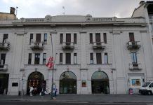 Teatro Tirinnanzi di Legnano