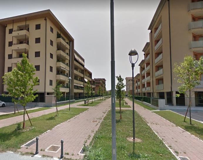 via Romagna Legnano